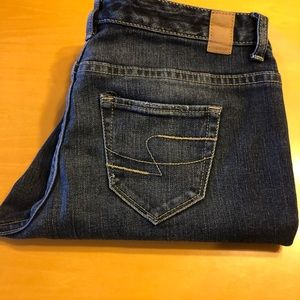 Jeans Maurice's